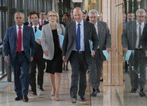 Le Gouvernement au travail après un été de préparation active dans La politique nationale le-Gvt--300x216