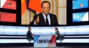La situation de la France : confiance au Chef de l'Etat dans La politique nationale hollande4-300x164