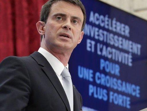 Valls investissement