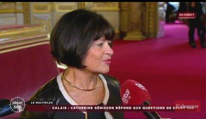 CG Calais