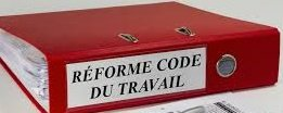 reforme code travail