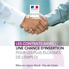contrats aides